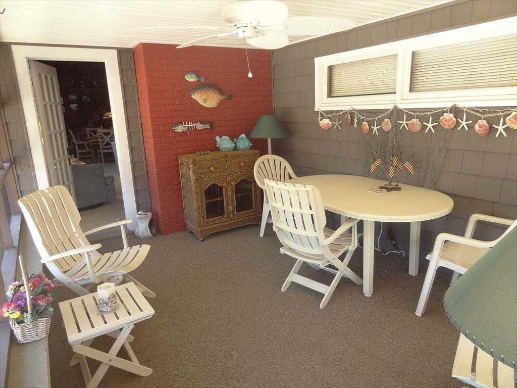 28 85th Street, Stone Harbor (Beach Block) - Picture 8