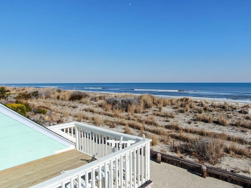 2 111th Street, Stone Harbor (Beach Front) - Picture 1
