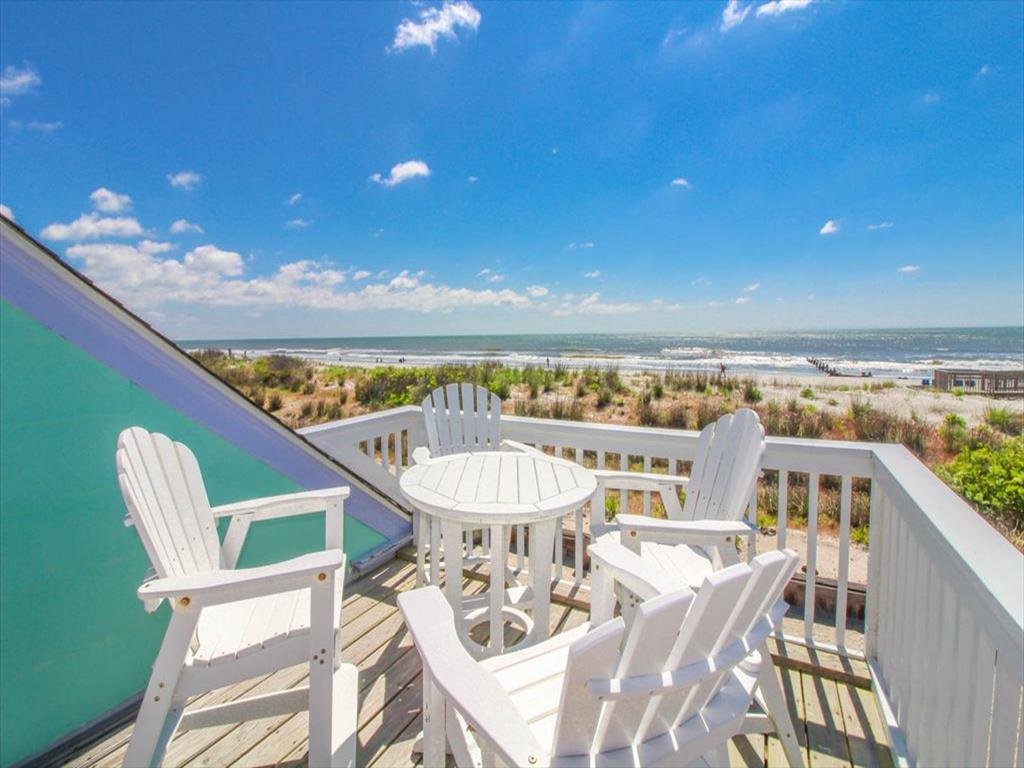 2 111th Street, Stone Harbor (Beach Front) - Picture 17