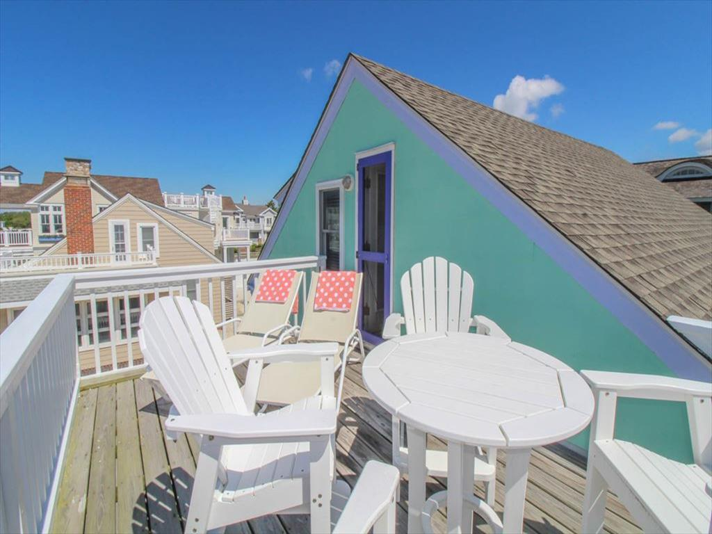 2 111th Street, Stone Harbor (Beach Front) - Picture 18