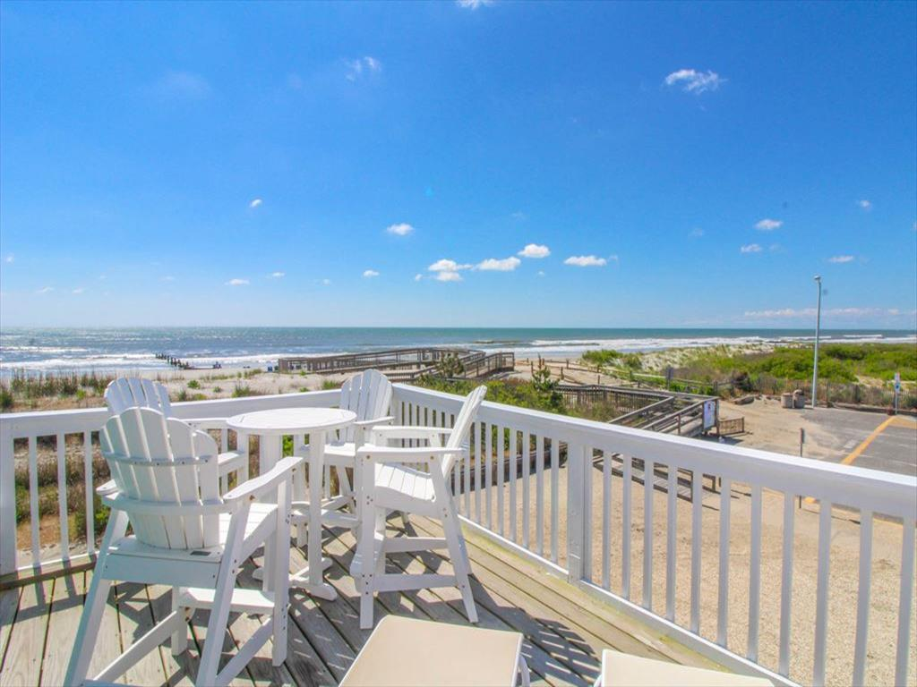 2 111th Street, Stone Harbor (Beach Front) - Picture 19