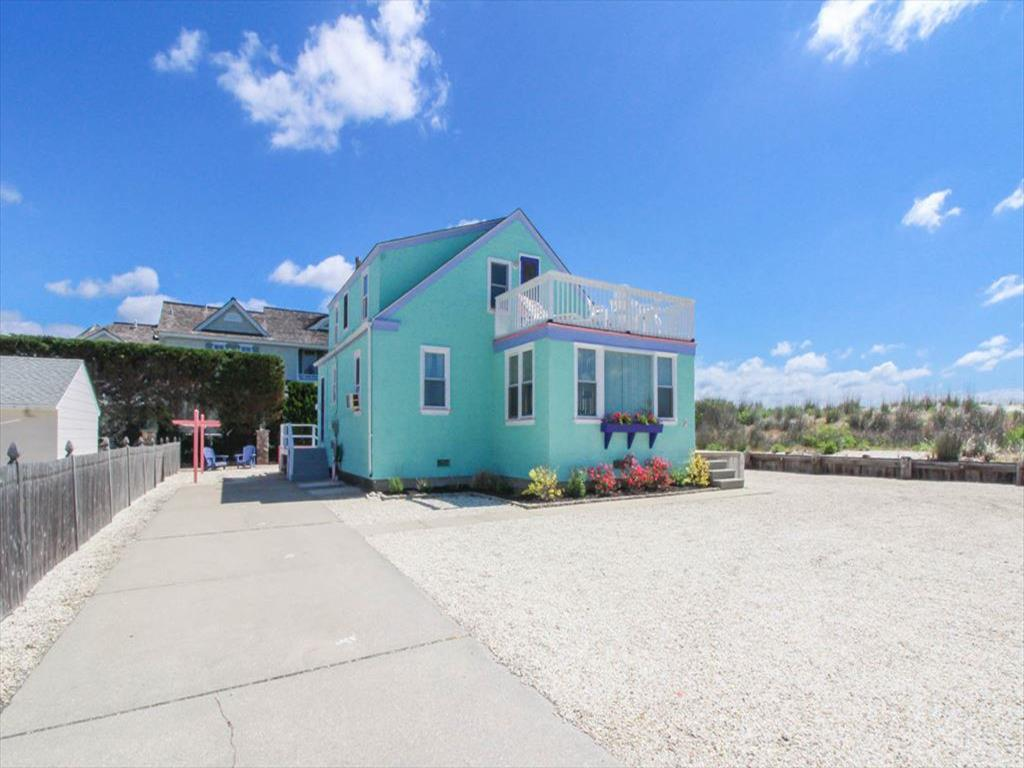 2 111th Street, Stone Harbor (Beach Front) - Picture 20