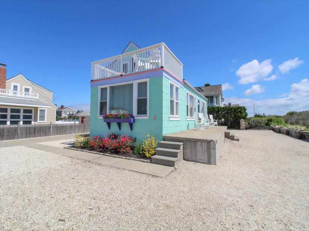 2 111th Street, Stone Harbor (Beach Front) - Picture 22