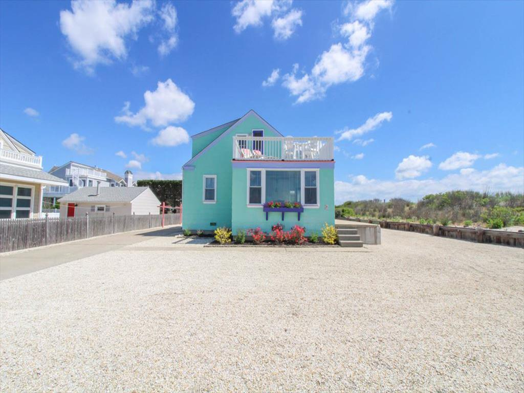 2 111th Street, Stone Harbor (Beach Front) - Picture 23