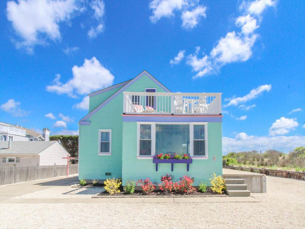 2 111th Street, Stone Harbor (Beach Front) - Picture 24
