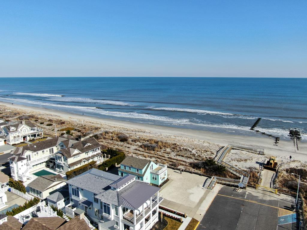 2 111th Street, Stone Harbor (Beach Front) - Picture 27