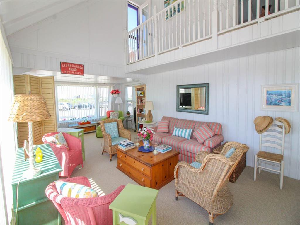 2 111th Street, Stone Harbor (Beach Front) - Picture 5