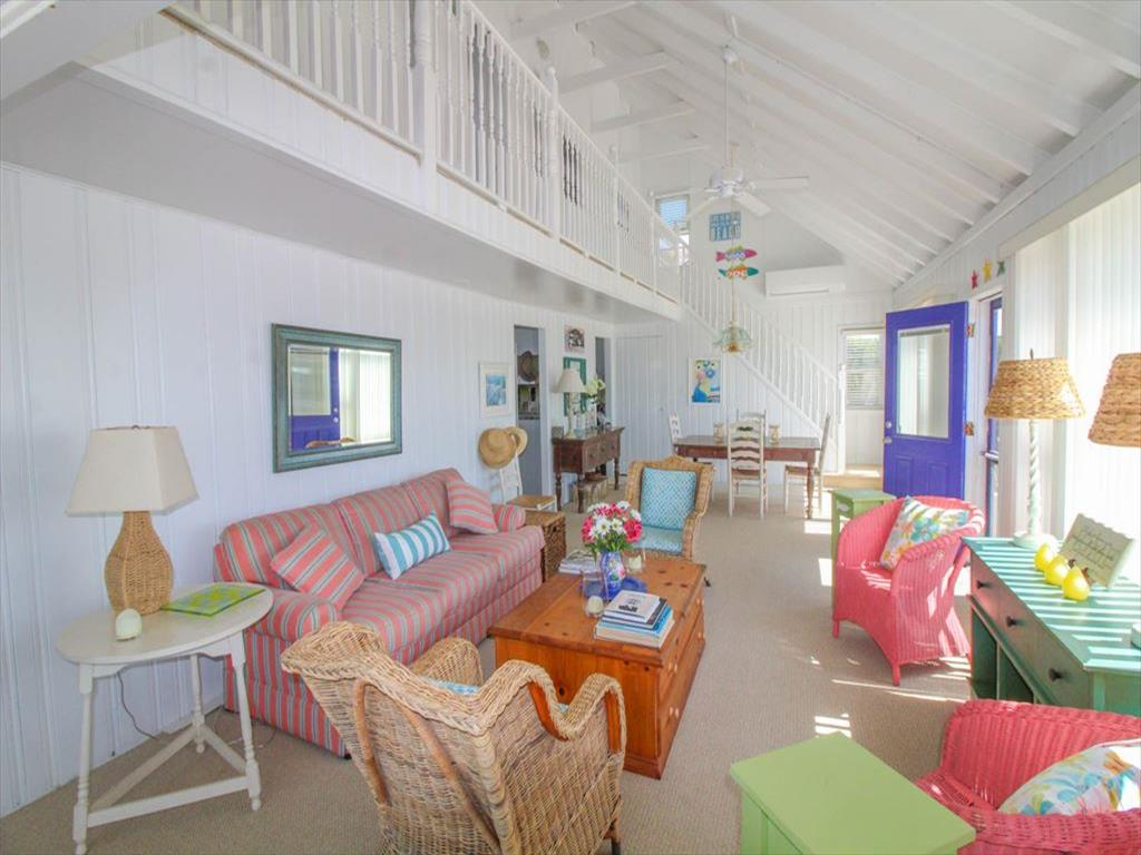 2 111th Street, Stone Harbor (Beach Front) - Picture 6