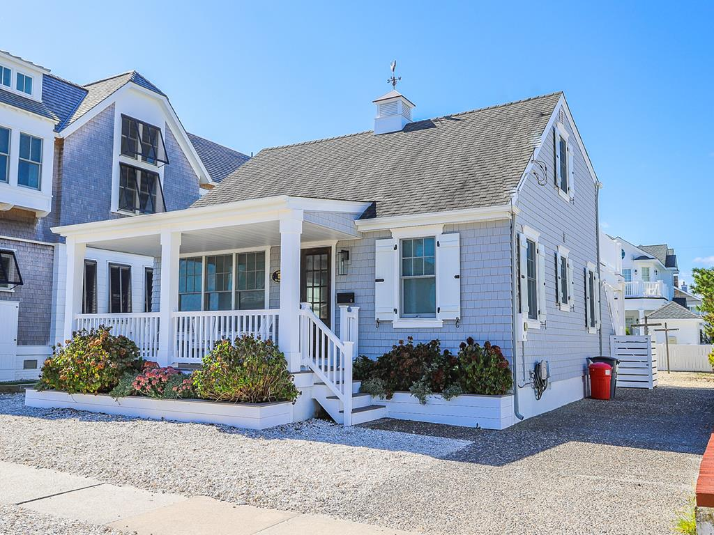 9 103rd Street, Stone Harbor (Beach Block) - Picture 1
