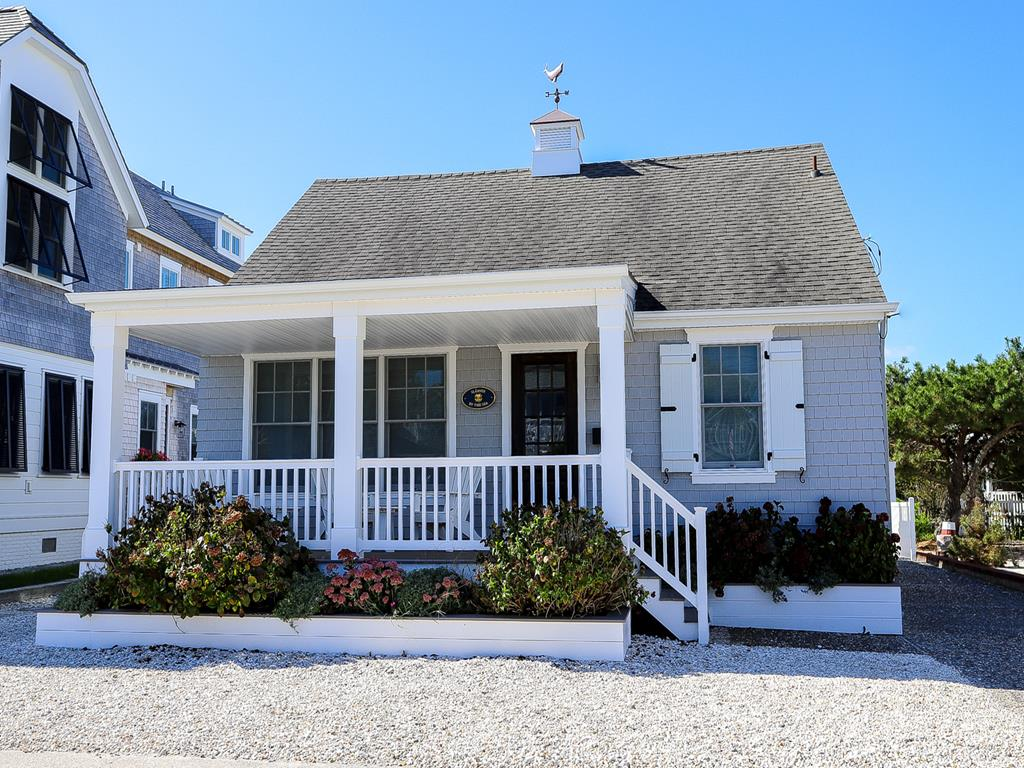 9 103rd Street, Stone Harbor (Beach Block) - Picture 2
