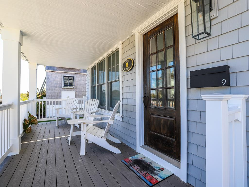 9 103rd Street, Stone Harbor (Beach Block) - Picture 3