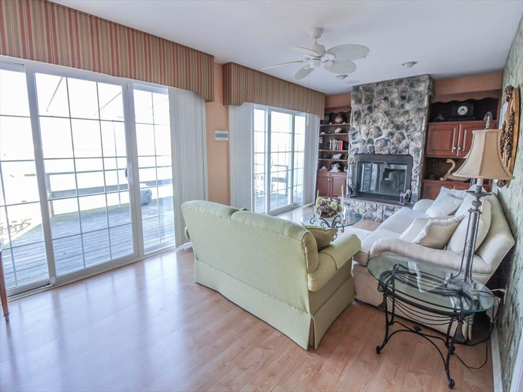 9411 Sunset Drive, Stone Harbor (Bay Front) - Picture 6