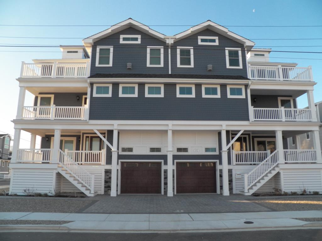 102 71st Street, Sea Isle City (Bay View)