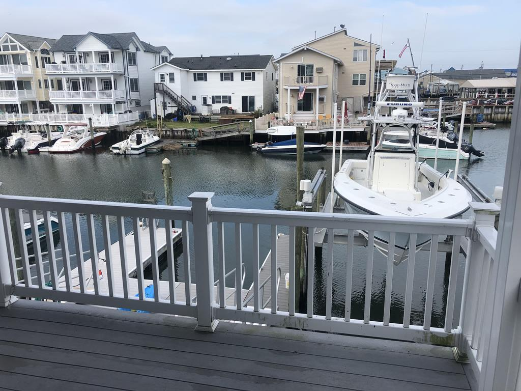 317 44th Place, Sea Isle City (Bay Front) - Picture 8