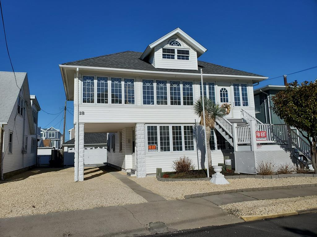 Ocean Side Home in Ortley Beach - 143018 - Picture 0