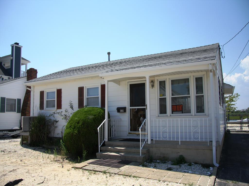 Bay Front Home in Ortley Beach - 143160 - Picture 0
