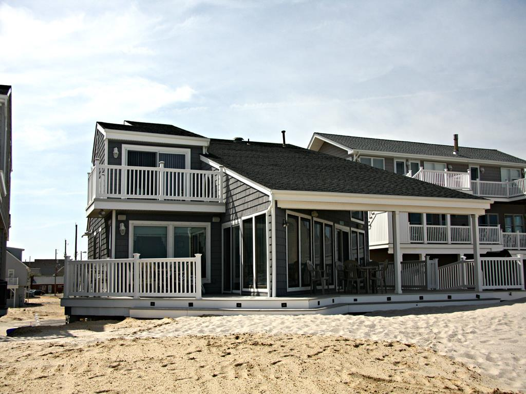 Ocean Front Home in Ortley Beach - 143045 - Picture 0