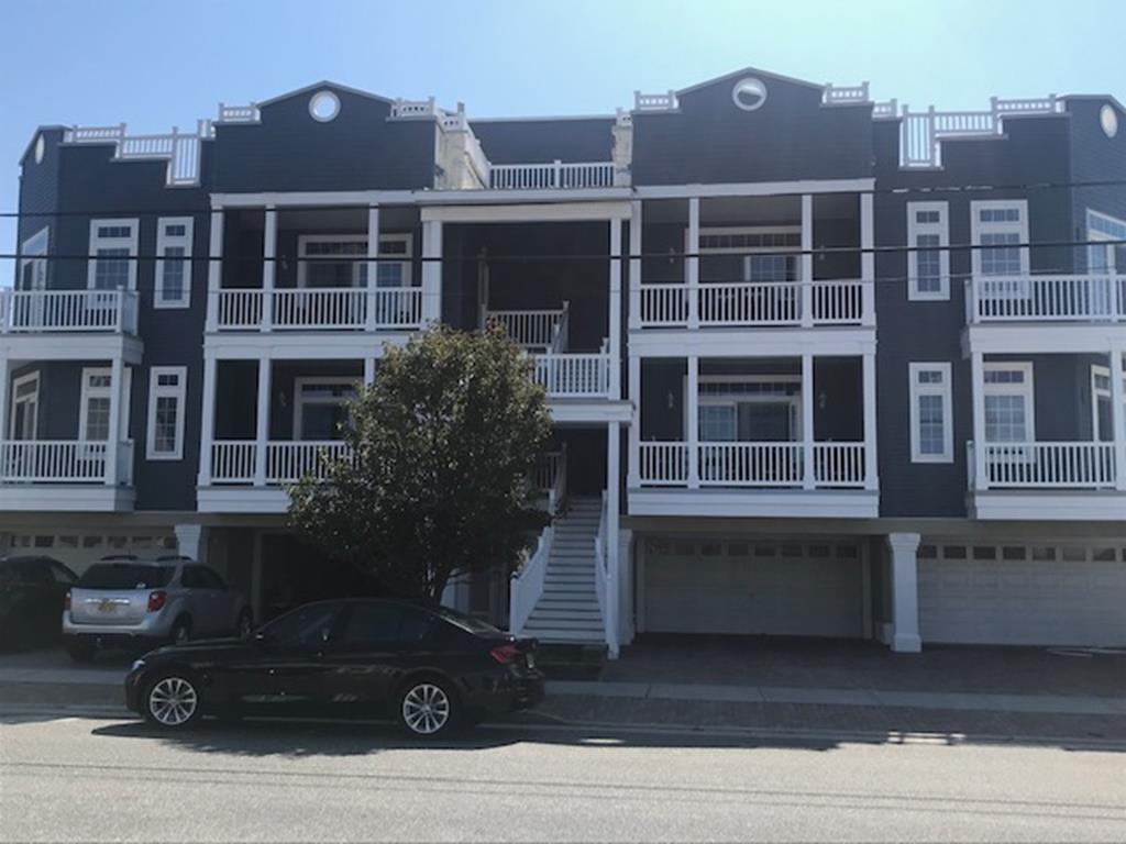 110 E Walnut Avenue, North Wildwood (North Wildwood Beach Side)
