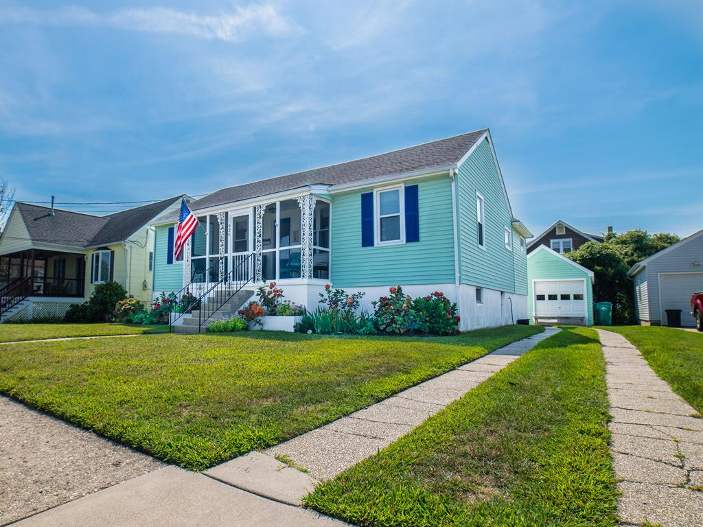 926 Benton Avenue, Cape May (Cape May) - Picture 1