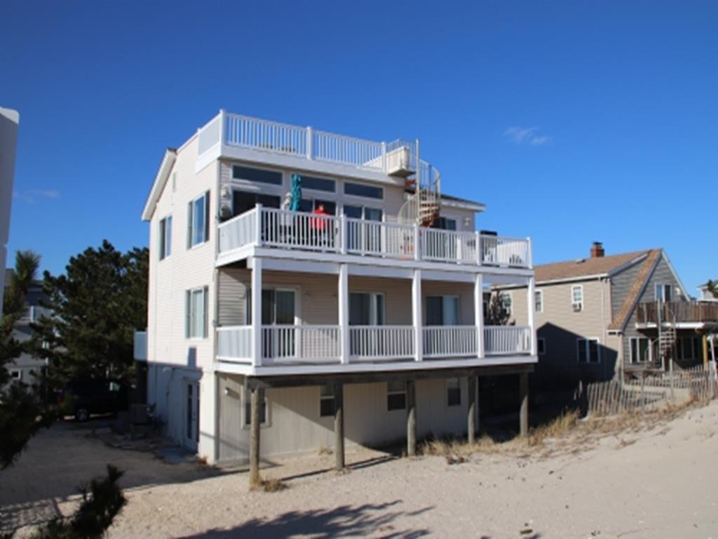 1611 Ocean Ave, Single Floor, Ship Bottom