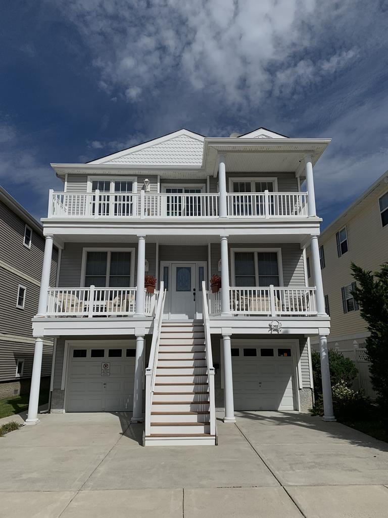 233 E Taylor Avenue, Wildwood (Wildwood Beach Side)