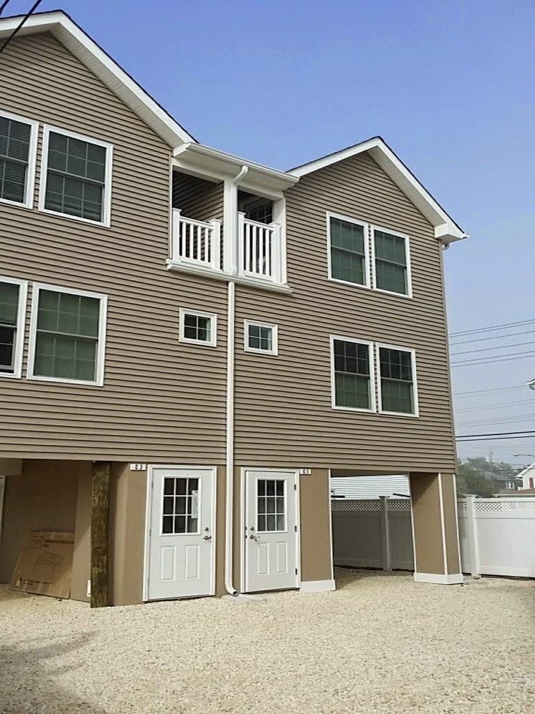 3 W Kirkland Avenue, Unit C3 Rear, Brant Beach
