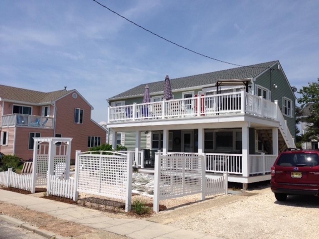 127 E. Delaware Ave. (133rd), 2 Floor, Beach Haven Terrace