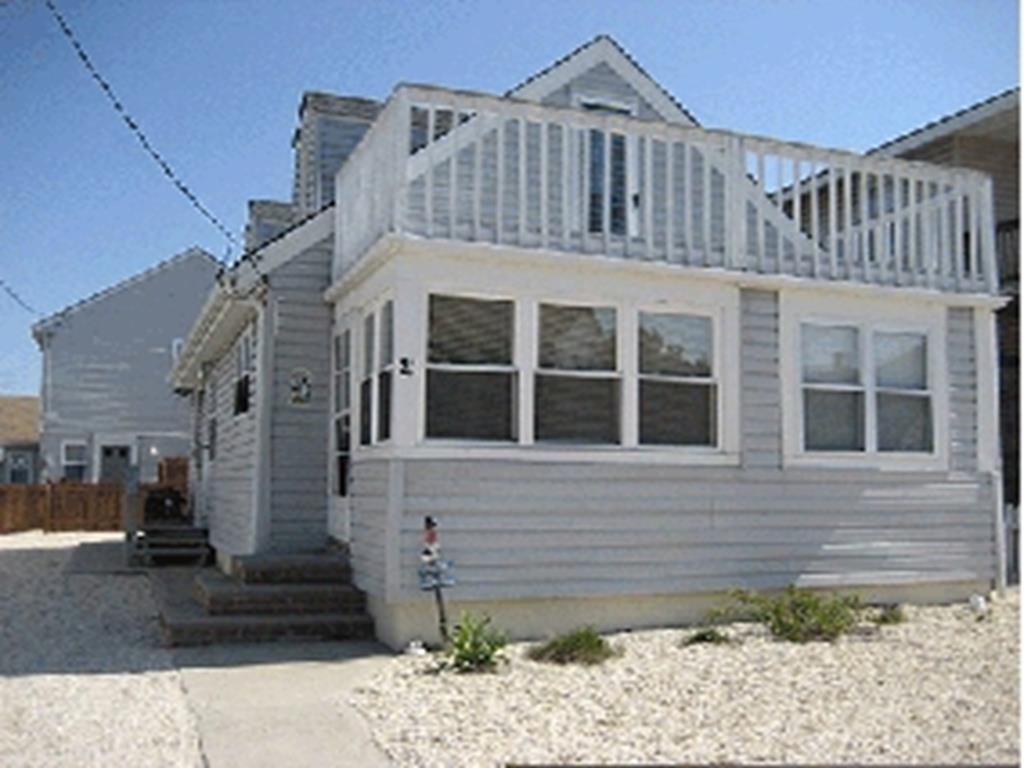 21 E 56th Street, Unit front house, Brant Beach