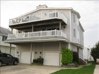 26 71st Street, Sea Isle City (Beach Block)