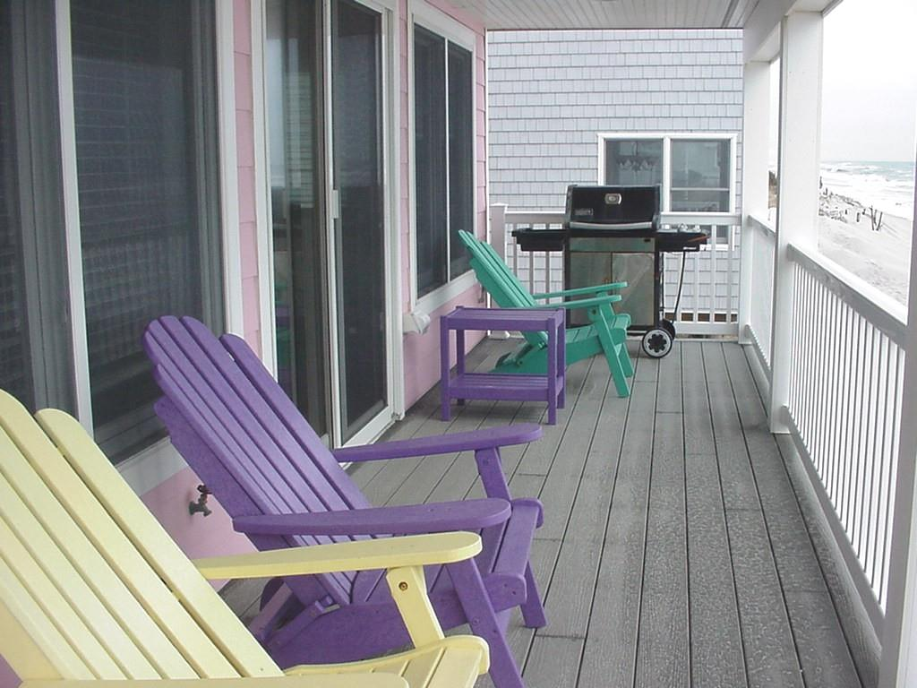 4307 Ocean Blvd. 1st, Unit 1, 1 Floor, Brant Beach