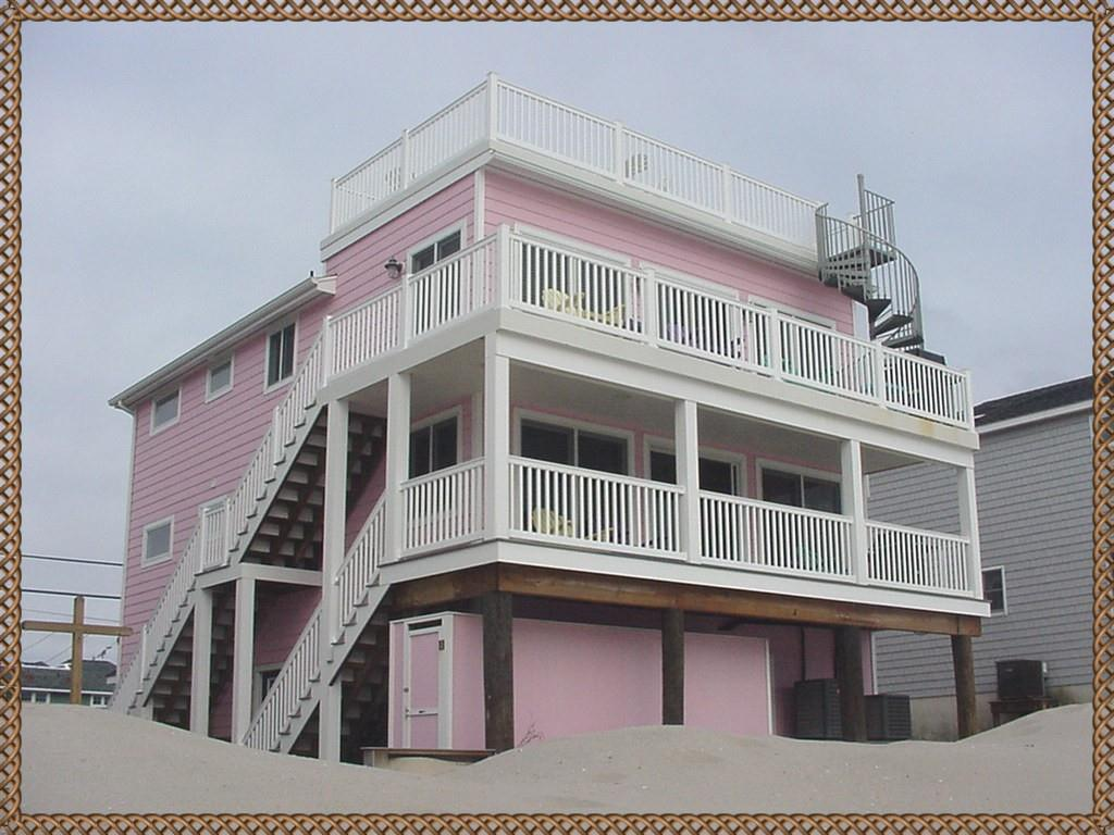 4307 Ocean Blvd. 2nd, Brant Beach