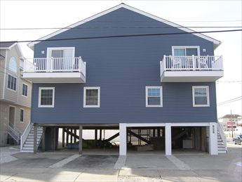 28 63rd Street, Sea Isle City (Beach Block)