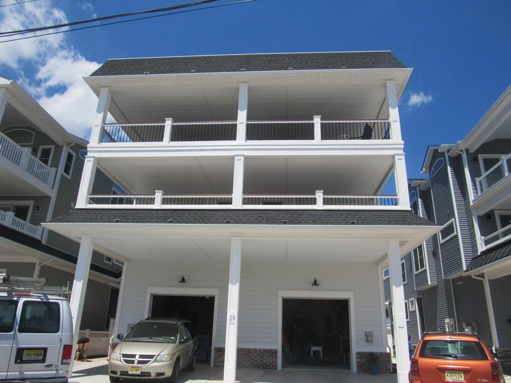 29 54th Street, Sea Isle City (Beach Block)