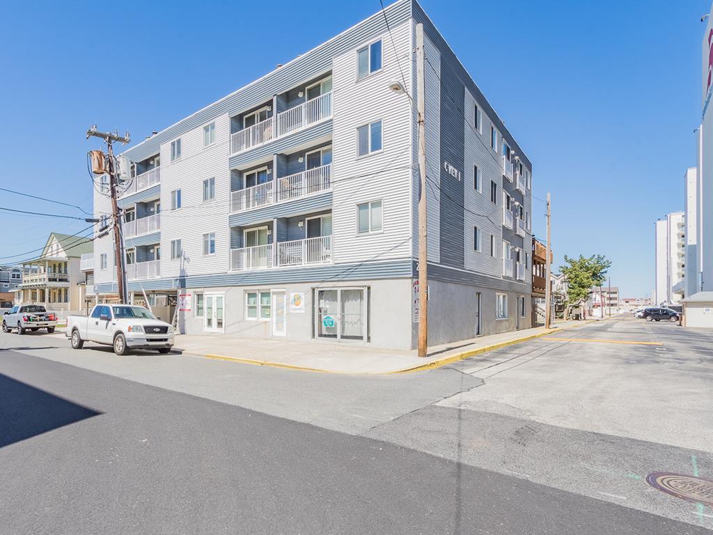 23 38th Street, Sea Isle City (Beach Block)