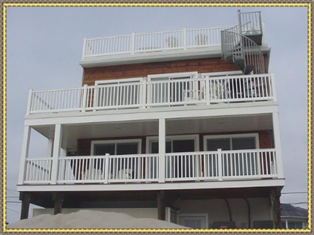 4309 Ocean Blvd., 1st, 1 Floor, Brant Beach