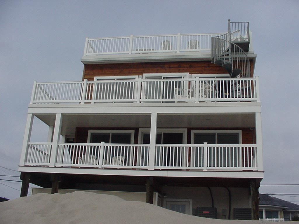 4309 Ocean Blvd., 2nd, 2 Floor, Brant Beach